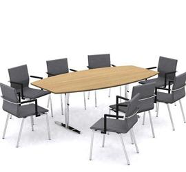 Konferenceborde
