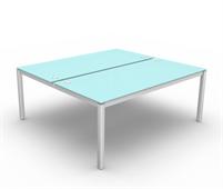 X4 Work X4 2-bord glas