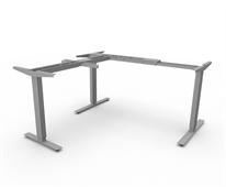 Hæve-sænke bord Contur Hæve sænke stel 395