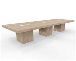 T45 Konferencebord T45 konferencebord 420x140