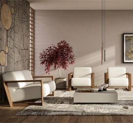 Stole og sofaer