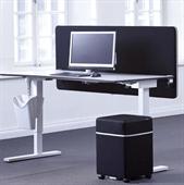 ScreenIT ScreenIT A30, Standard bordskærm