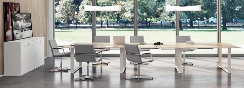 X7 Mødebord