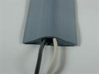 Kabelhåndtering Gulvliste TPE