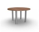 Quadrio Mødebord Quadrio bord 01