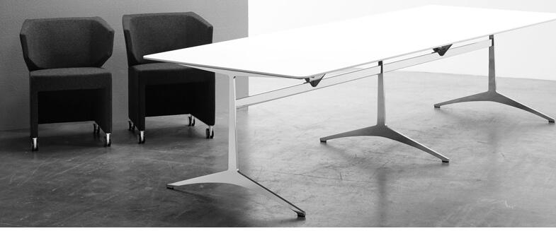 Vigg Mødebord