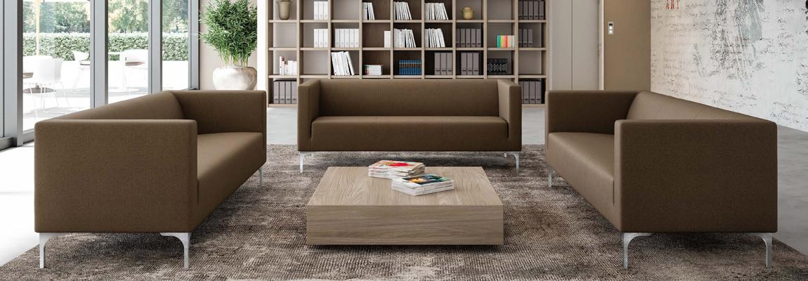 Sofaer og lænestole
